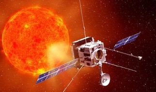 The Solar Orbiter mission of ESA is planned to be launched in 2017 as part of the Cosmic Vision Program and to provide observational data of the Sun starting 2020. Solar Orbiter aims for investigating the solar atmosphere at various wavelenghts with high spatial and temporal resolution and providing in-situ measurements of the unexplored inner heliosphere.