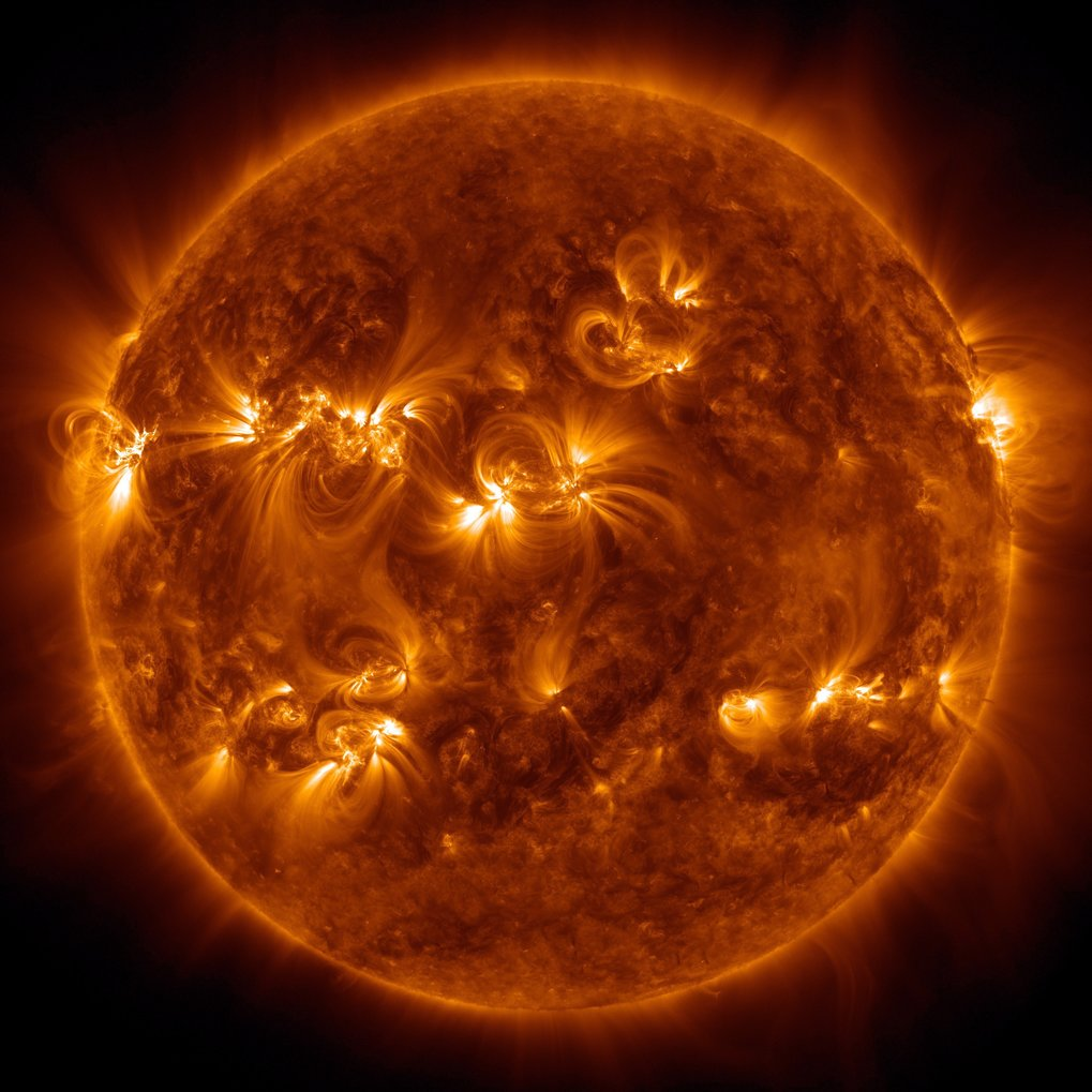 Solar Physics: Sun and Heliosphere