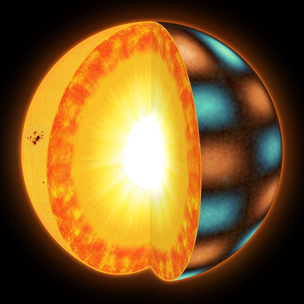 Helioseismology and Asteroseismology: Solar and Stellar Interiors