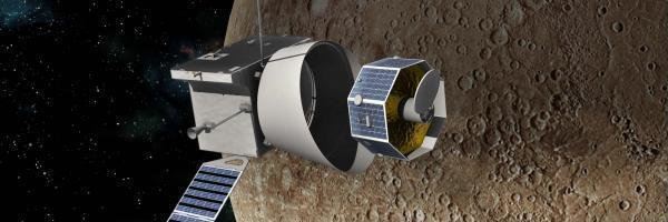 BepiColombo: Mission to planet Mercury