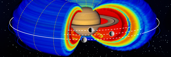 Magnetosphere Imaging Instrument (MIMI) onboard the CASSINI spacecraft