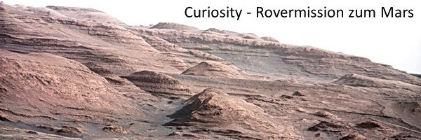 Curiosity: Exploring the early history of Mars