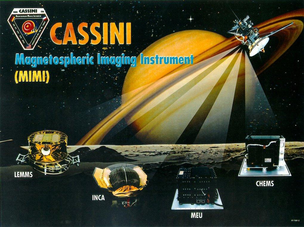 cassini instruments - photo #16