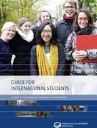 A Guide to the University and Daily Life in Göttingen