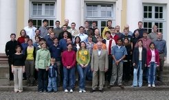 IMPRS Retreat 2005
