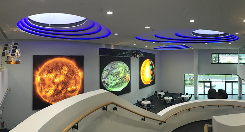 Welcome to the Max Planck Institute for Solar System Research