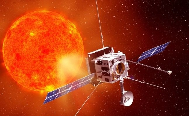 The Solar Orbiter mission of ESA is planned to be launched in 2019 as part of the Cosmic Vision Program and to provide observational data of the Sun starting 2021. Solar Orbiter aims for investigating the solar atmosphere at various wavelenghts with high spatial and temporal resolution and providing in-situ measurements of the unexplored inner heliosphere.
