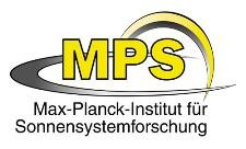 Max Planck Institute for Solar System Ressearch