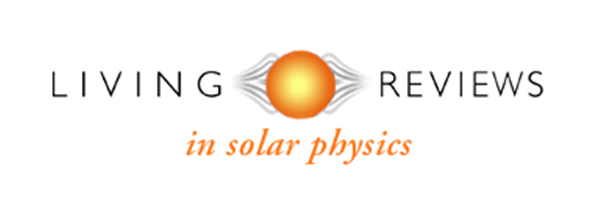 Living Reviews in Solar Physics: Online-Journal