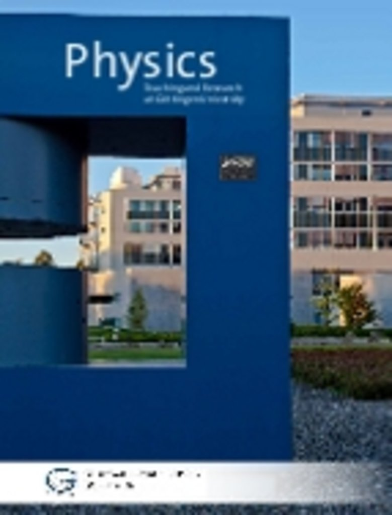 Faculty of Physics, University of Göttingen