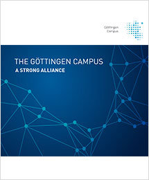 The Göttingen Campus: a strong alliance