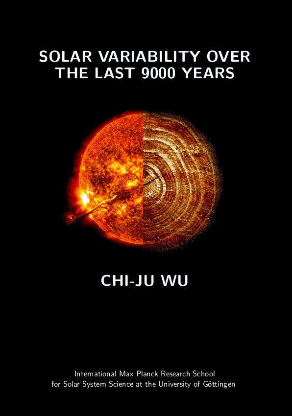 Dissertation 2018 Chi-Ju Wu