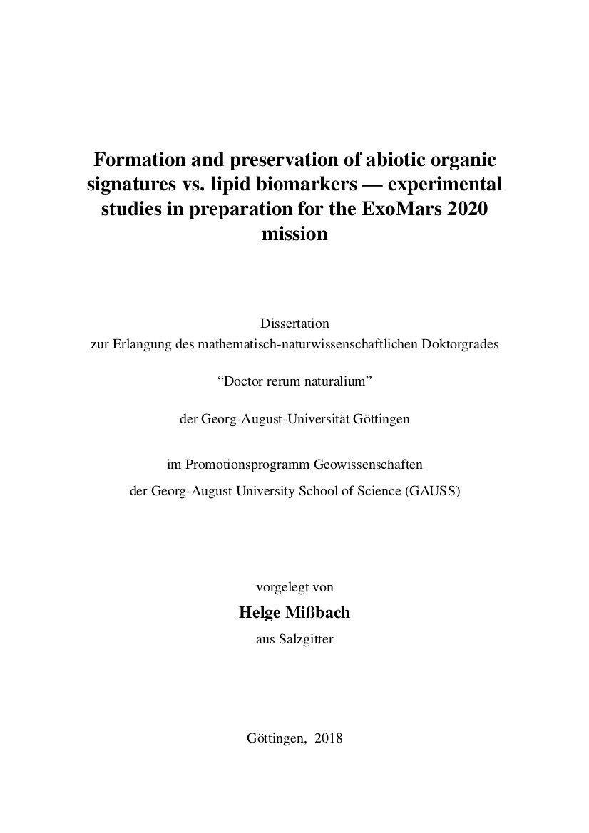 Dissertation 2018 Helge Mißbach