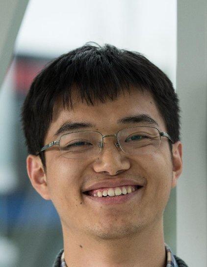Xiaojue Zhu