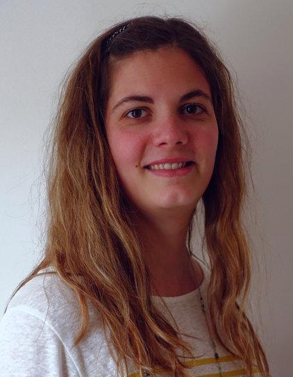 Charlotte Gehan
