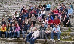 IMPRS Retreat 2006