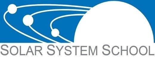 Solar System School: IMPRS Logo PhD Astrophysics