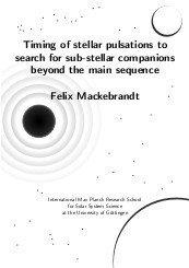 Dissertation 2020 Felix Mackebrandt